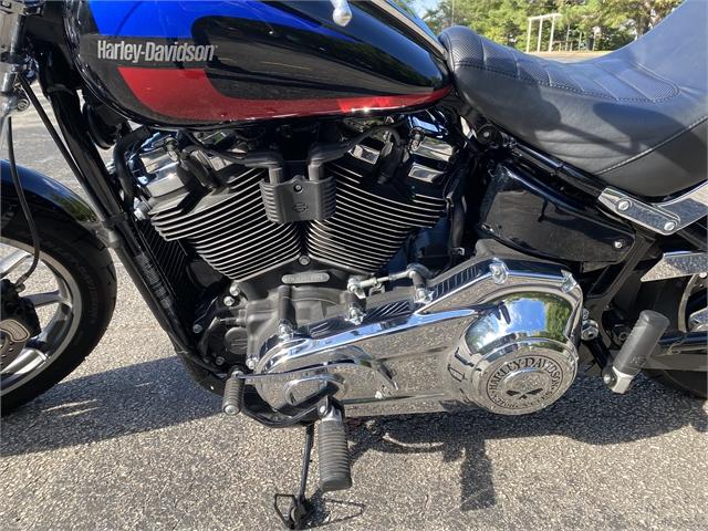 2019 Harley-Davidson Softail Low Rider at Bumpus H-D of Jackson