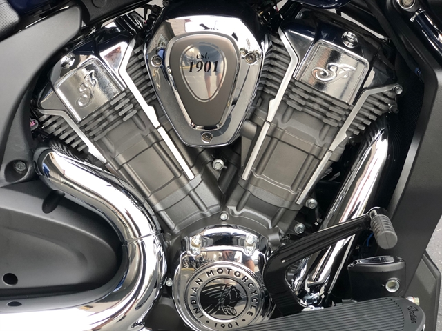 2020 Indian Challenger Limited at Lynnwood Motoplex, Lynnwood, WA 98037