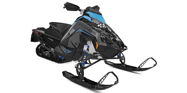 2022 Polaris INDY VR1 129 850 at Cascade Motorsports