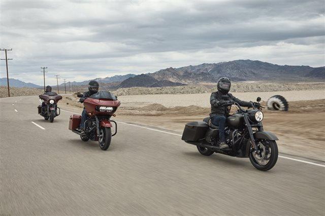 2020 Harley-Davidson Touring Road Glide Special at Harley-Davidson of Macon