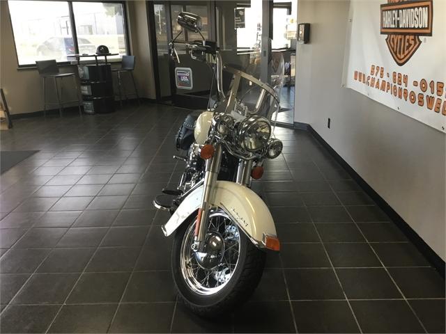 2015 Harley-Davidson Softail Heritage Softail Classic at Champion Harley-Davidson