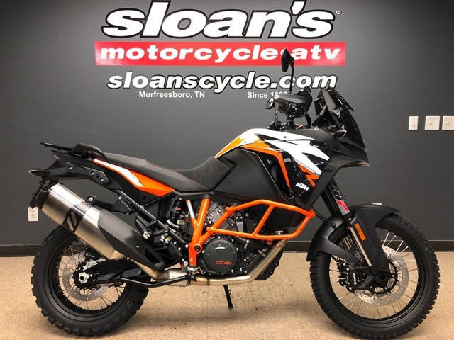 2020 KTM 1290 SUPER ADV R 1290 SUPER ADV R at Sloans Motorcycle ATV, Murfreesboro, TN, 37129