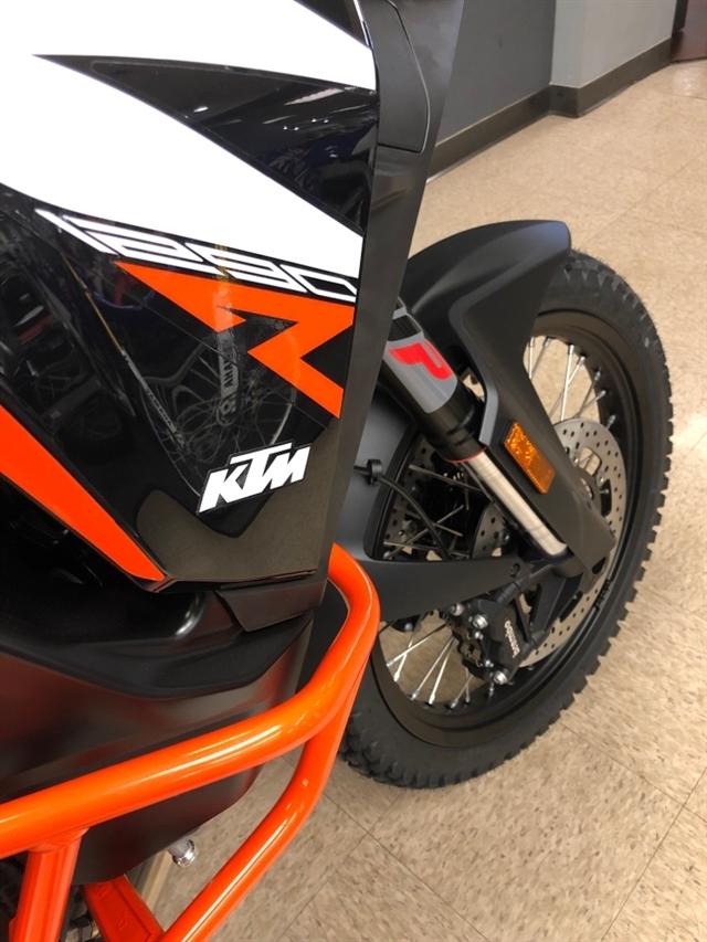 2020 KTM Super Adventure 1290 R at Sloans Motorcycle ATV, Murfreesboro, TN, 37129