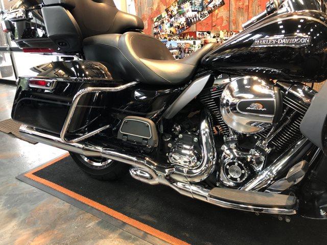 2014 Harley-Davidson Electra Glide Ultra Classic® at Vandervest Harley-Davidson, Green Bay, WI 54303