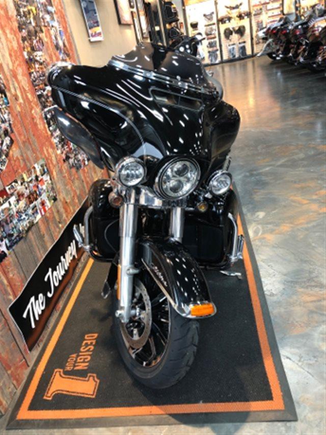 2014 Harley-Davidson Electra Glide Ultra Classic at Vandervest Harley-Davidson, Green Bay, WI 54303