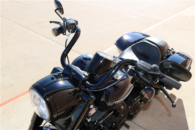 2019 Harley-Davidson Road King Special at Zylstra Harley-Davidson®, Ames, IA 50010