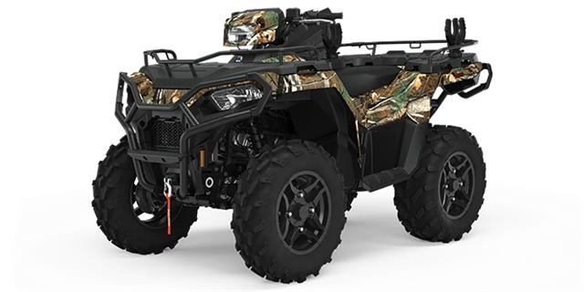 2021 Polaris Sportsman 570 Hunt Edition at Santa Fe Motor Sports