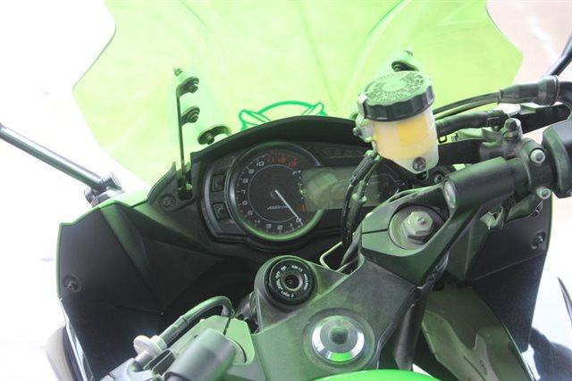 2012 Kawasaki Ninja® 1000 ABS at Kent Powersports, North Selma, TX 78154