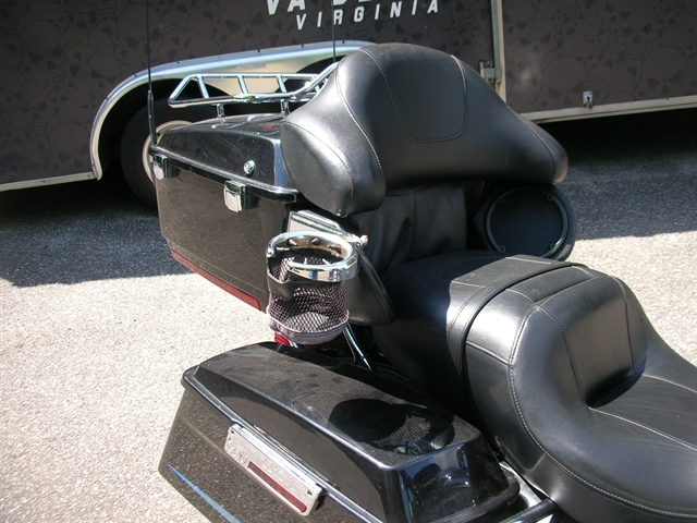 2013 Harley-Davidson Road Glide Ultra at Hampton Roads Harley-Davidson