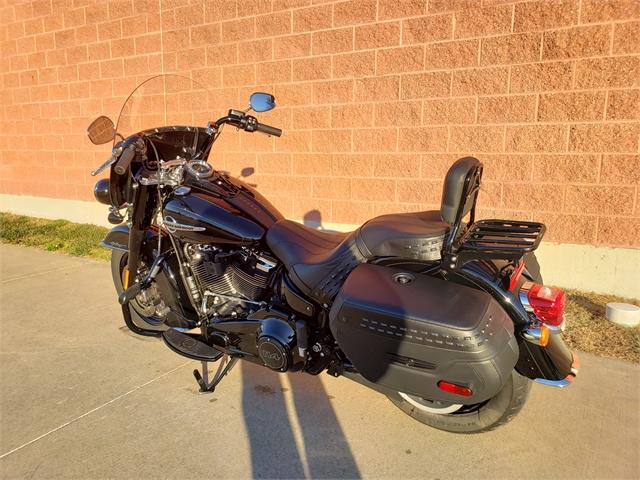 2019 Harley-Davidson Softail Heritage Classic 114 at Legacy Harley-Davidson