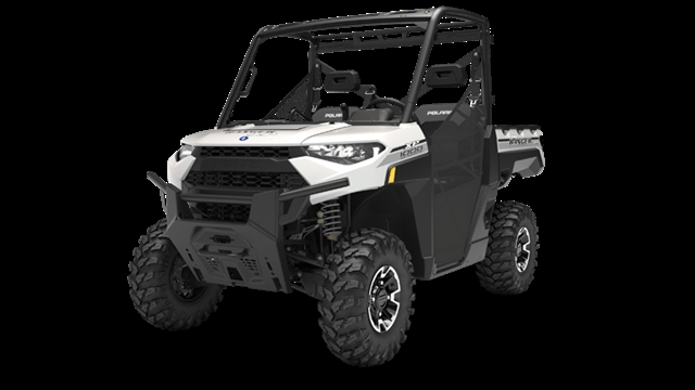 2019 Polaris Ranger XP 1000 EPS at Waukon Power Sports, Waukon, IA 52172
