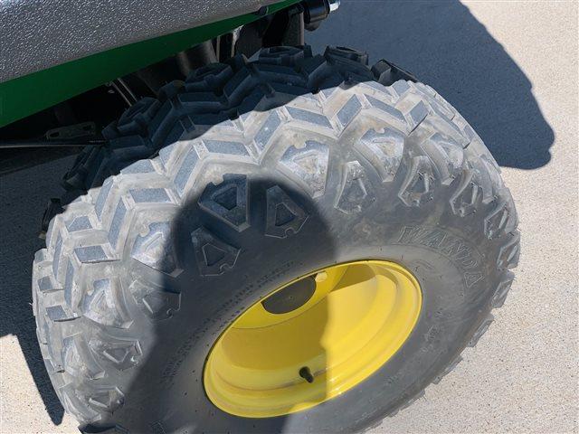 2020 John Deere TX 4X2 at Keating Tractor