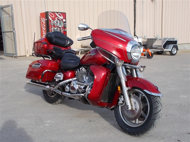 2000 Yamaha Venture at Nishna Valley Cycle, Atlantic, IA 50022
