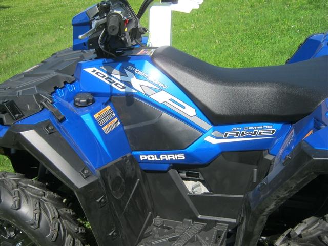 2019 Polaris Sportsman XP 1000 Base at Brenny's Motorcycle Clinic, Bettendorf, IA 52722