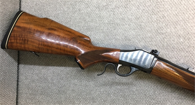 1976 Browning Rifle at Harsh Outdoors, Eaton, CO 80615