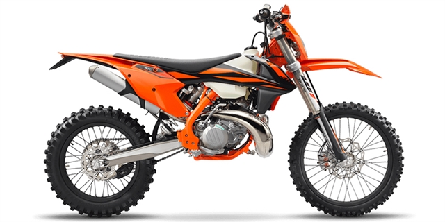 2019 KTM XC 300 W TPI at Hebeler Sales & Service, Lockport, NY 14094