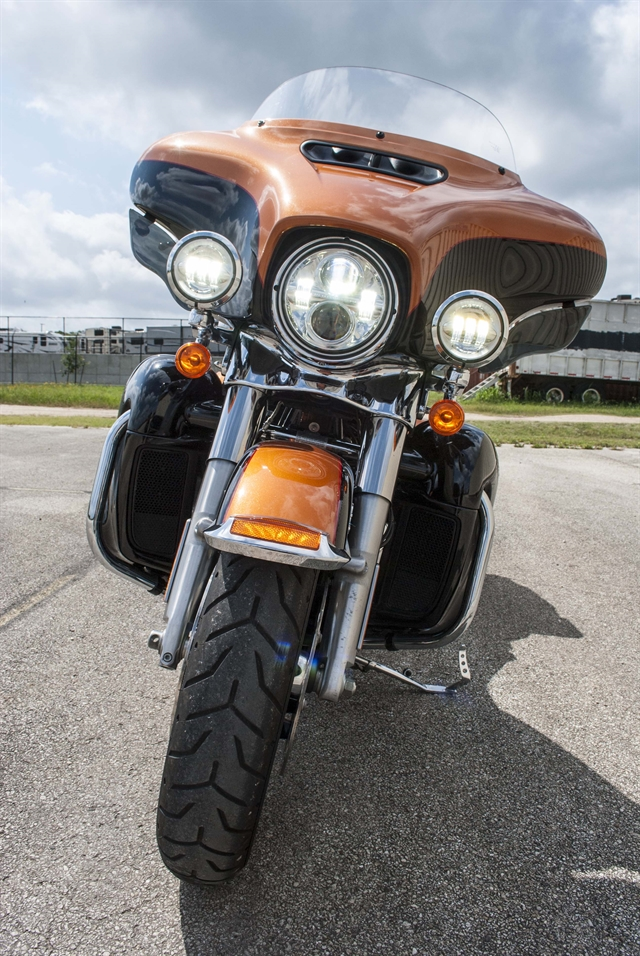 2016 Harley-Davidson Electra Glide Ultra Limited Low at Javelina Harley-Davidson