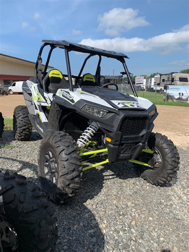 2018 Polaris RZR XP 1000 EPS at Campers RV Center, Shreveport, LA 71129