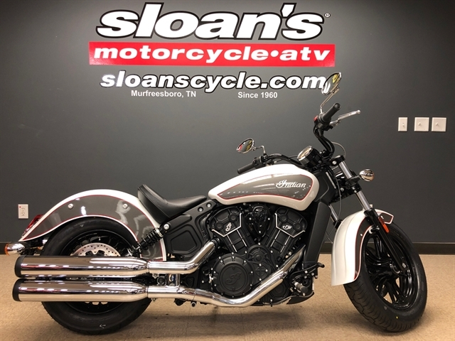 2020 Indian Scout Sixty at Sloans Motorcycle ATV, Murfreesboro, TN, 37129