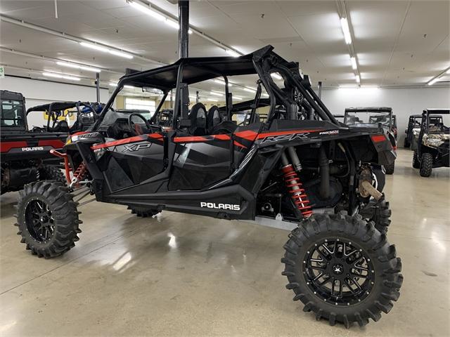 2019 Polaris RZR XP 4 1000 Base at ATVs and More