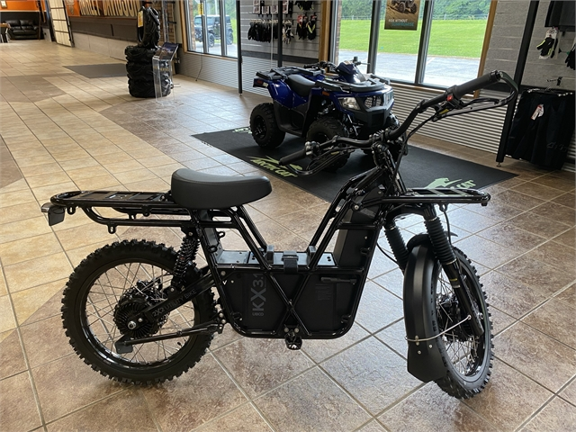 2021 Ubco 2X2 Work KX31 at Gold Star Outdoors
