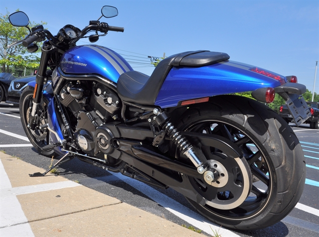 2015 Harley-Davidson V-Rod Night Rod Special at All American Harley-Davidson, Hughesville, MD 20637