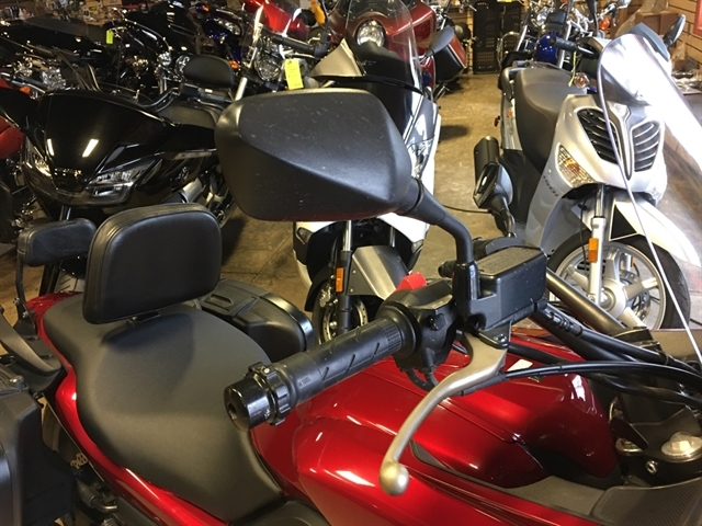 2014 HONDA CTX700D DCT at Randy's Cycle, Marengo, IL 60152