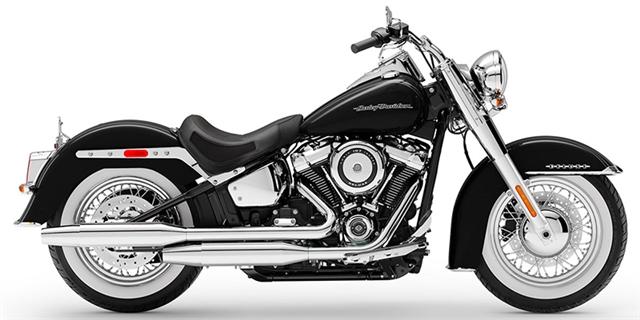 2019 Harley-Davidson Softail Deluxe at Thunder Harley-Davidson