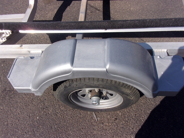 2009 PWC SINGLE PLACE TRAILER TRITON at Bobby J's Yamaha, Albuquerque, NM 87110