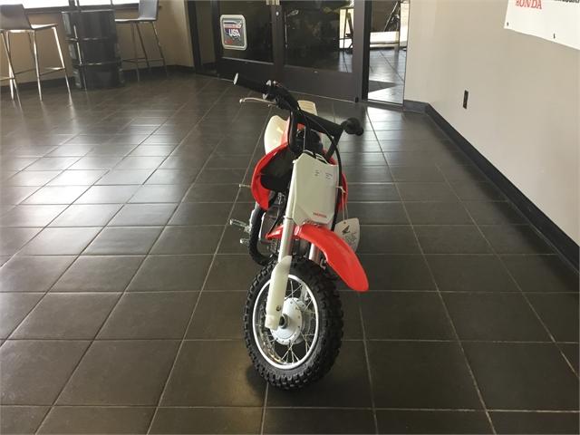 2022 Honda CRF 50F at Champion Motorsports