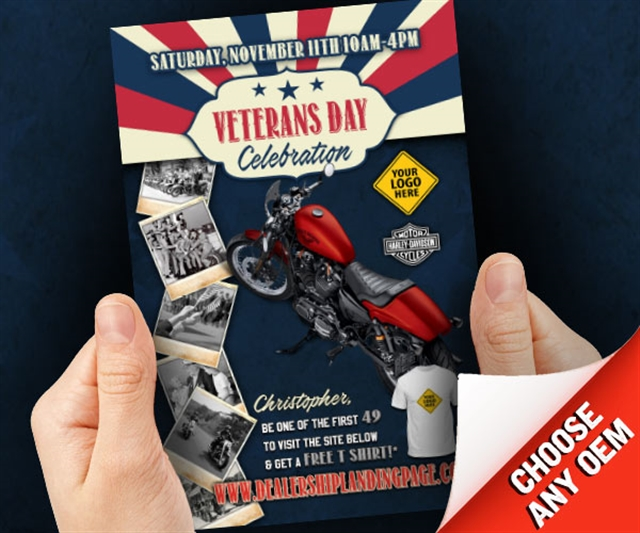 Veterans Day Powersports at PSM Marketing - Peachtree City, GA 30269