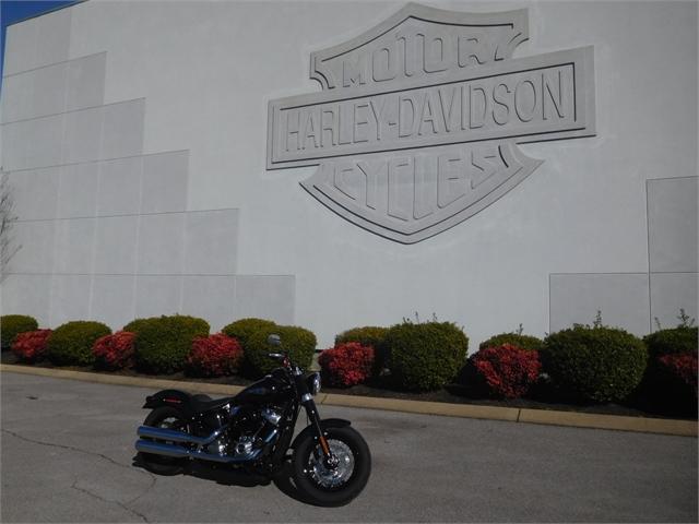 2020 Harley-Davidson Softail Softail Slim at Bumpus H-D of Murfreesboro