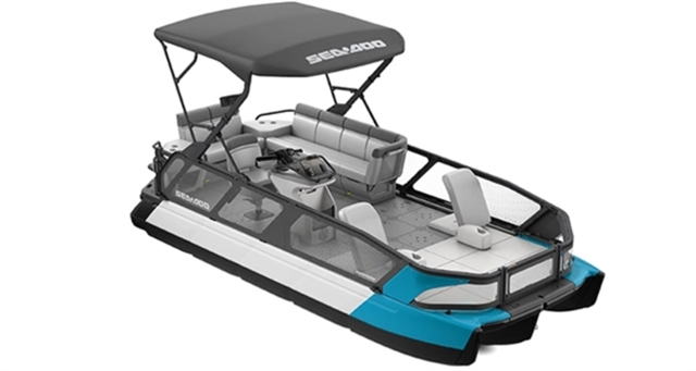 2022 Sea-Doo Switch Sport 21 - 230 HP at Extreme Powersports Inc