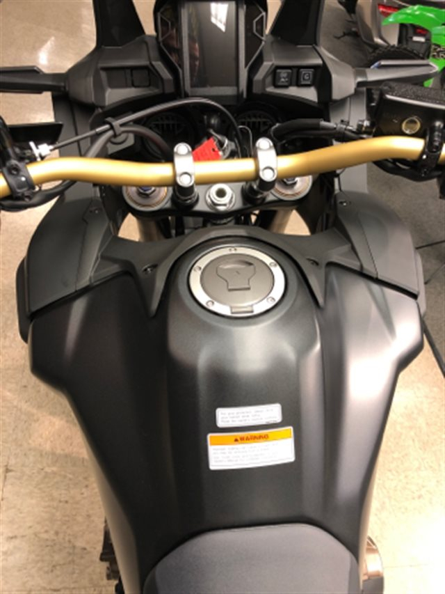 2019 Honda Africa Twin DCT at Sloan's Motorcycle, Murfreesboro, TN, 37129