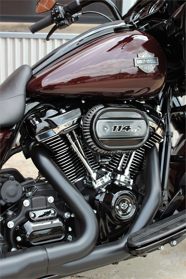2021 Harley-Davidson Touring Road Glide Special at Doc's Harley-Davidson