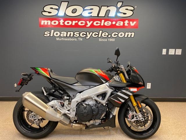 2020 Aprilia Tuono V4 1100 Factory at Sloans Motorcycle ATV, Murfreesboro, TN, 37129