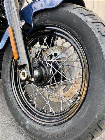 2019 Harley-Davidson FLSL - Softail  Softail Slim at Harley-Davidson of Asheville