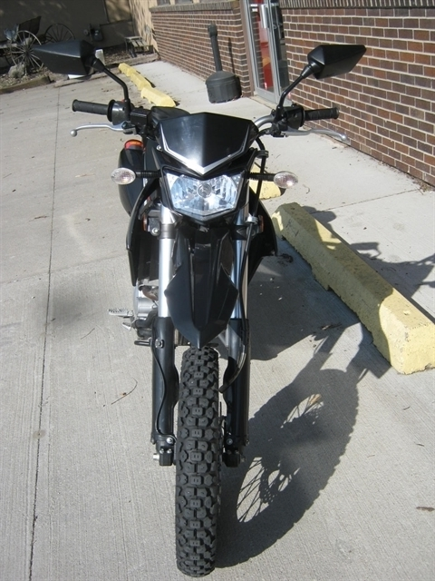 2009 Kawasaki KLX250SF at Brenny's Motorcycle Clinic, Bettendorf, IA 52722