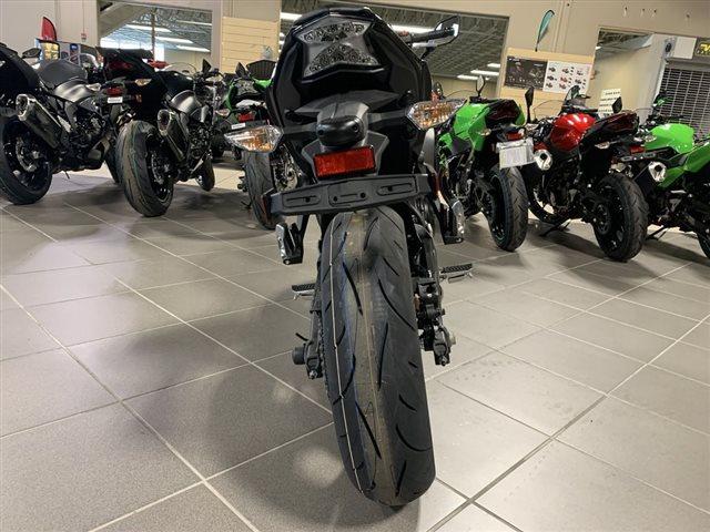 2019 Kawasaki Ninja  650 Base at Star City Motor Sports