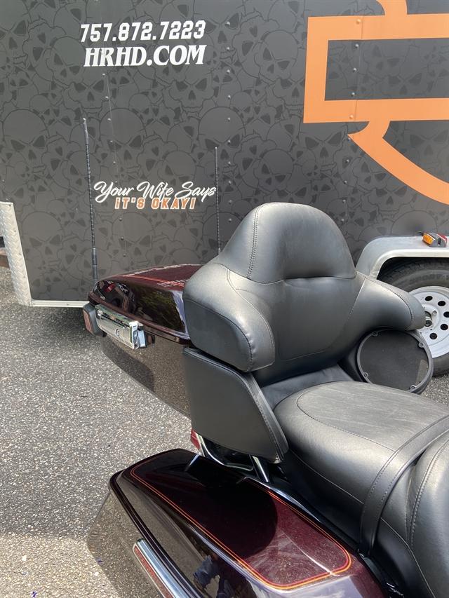 2014 Harley-Davidson Electra Glide Ultra Classic at Hampton Roads Harley-Davidson