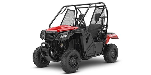 2020 HONDA Pioneer 500 at Bay Cycle Sales