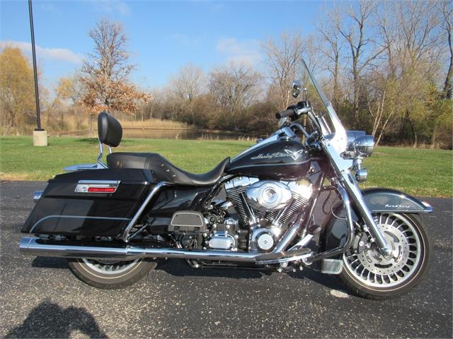2013 Harley-Davidson Road King Base at Conrad's Harley-Davidson