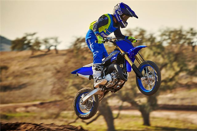2021 Yamaha YZ 65 at Extreme Powersports Inc