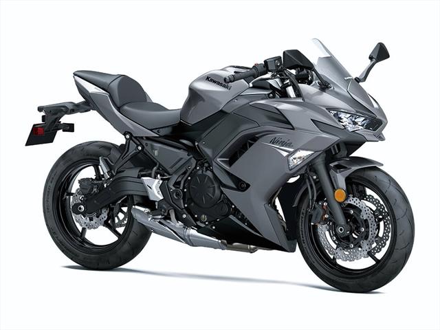 2021 Kawasaki Ninja 650 ABS at Lynnwood Motoplex, Lynnwood, WA 98037