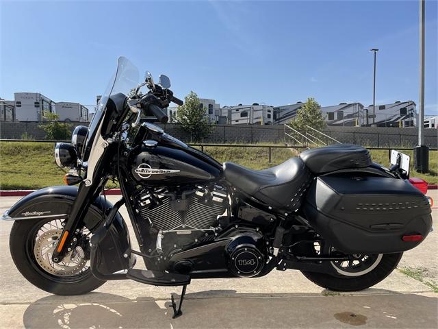 2020 Harley-Davidson Touring Heritage Classic 114 at Javelina Harley-Davidson