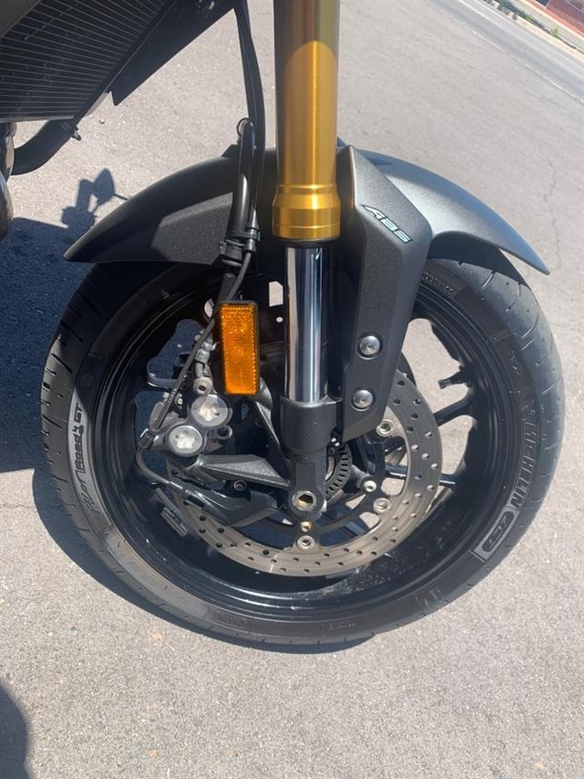 2015 Yamaha FJ 09 at Bobby J's Yamaha, Albuquerque, NM 87110