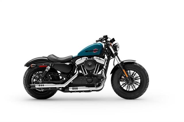 2021 Harley-Davidson Street XL 1200X Forty-Eight at Harley-Davidson of Macon