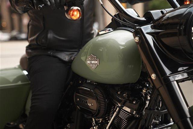 2021 Harley-Davidson Touring FLHRXS Road King Special at Garden State Harley-Davidson