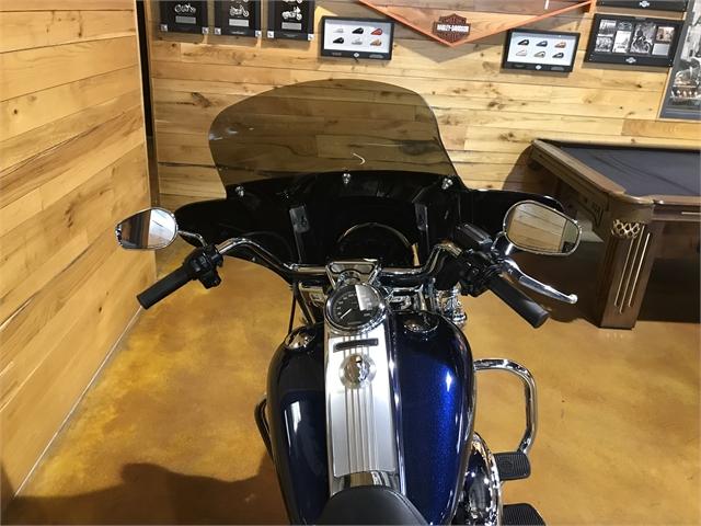 2012 Harley-Davidson Road King Base at Thunder Road Harley-Davidson
