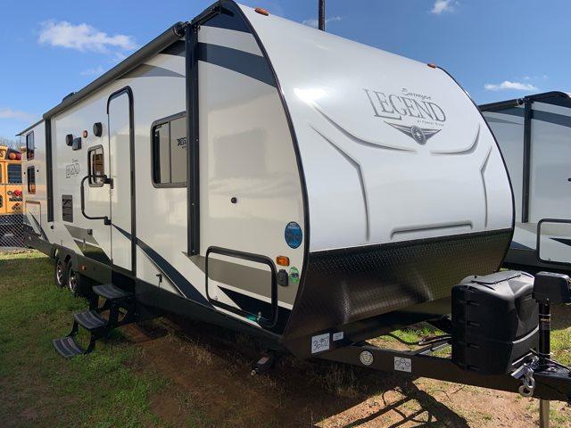 2019 Forest River Surveyor Legend Bunk Beds at Campers RV Center, Shreveport, LA 71129